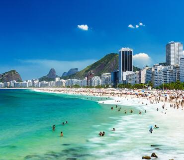 Portugiesisch Sprachreise Sprachkurs In Rio De Janeiro